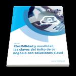 Flexibilidad y movilidad, claves del éxito de tu negocio con Cloud Computing